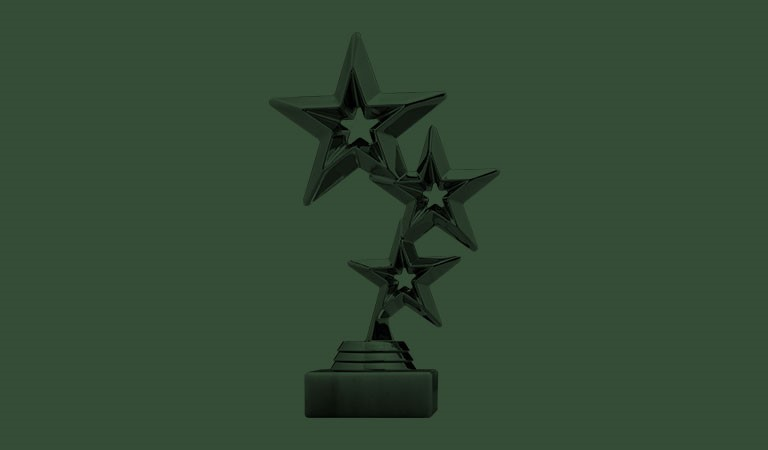 award-dark-green